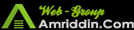 Amriddin Group